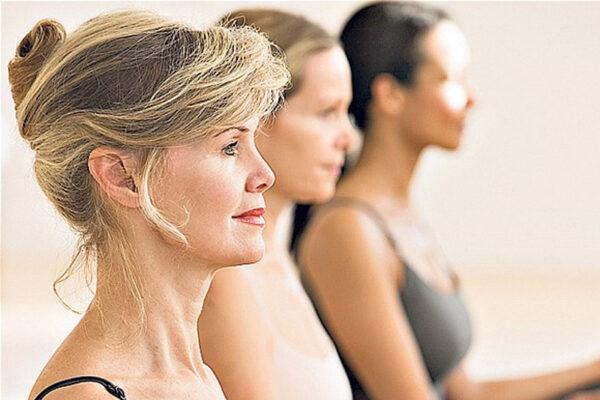 tratamentos para menopausa