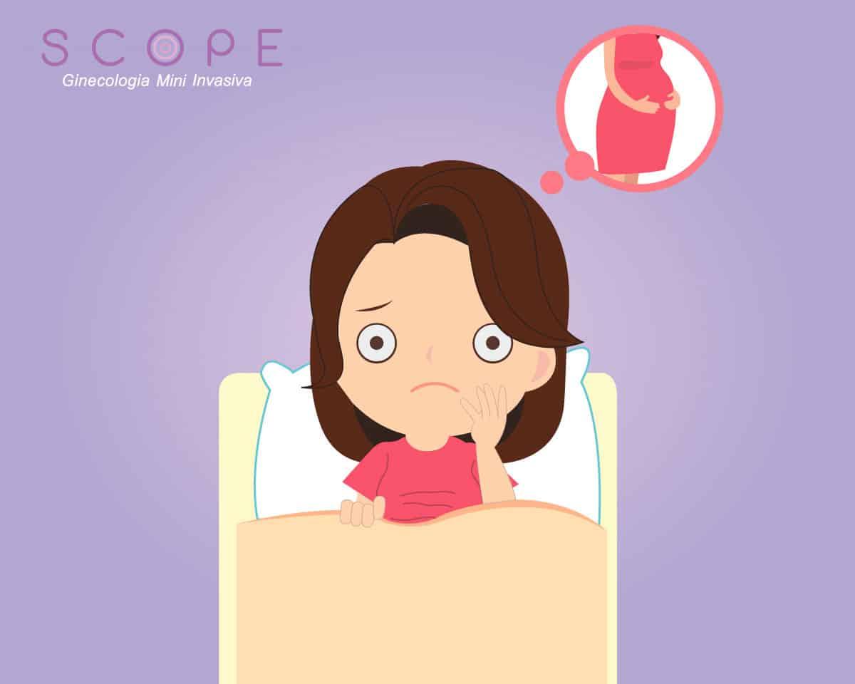 Infertilidade secundária: endometriose pode dificultar a segunda gravidez