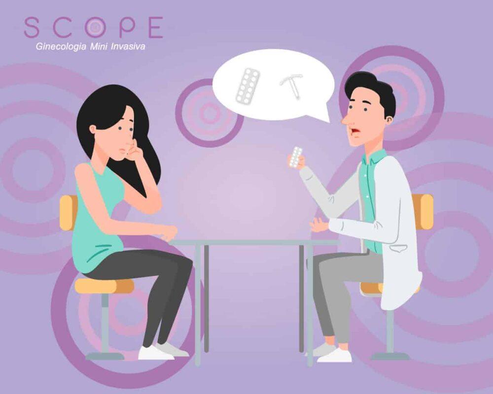 Parar de menstruar: tratamento da TMP e da endometriose