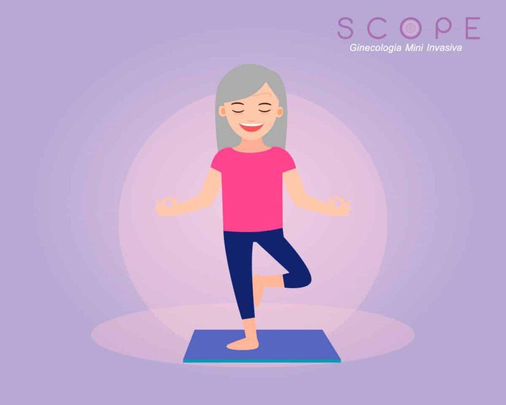 Atividade física e cuidados com a alimentação ajudam a combater os sintomas da menopausa