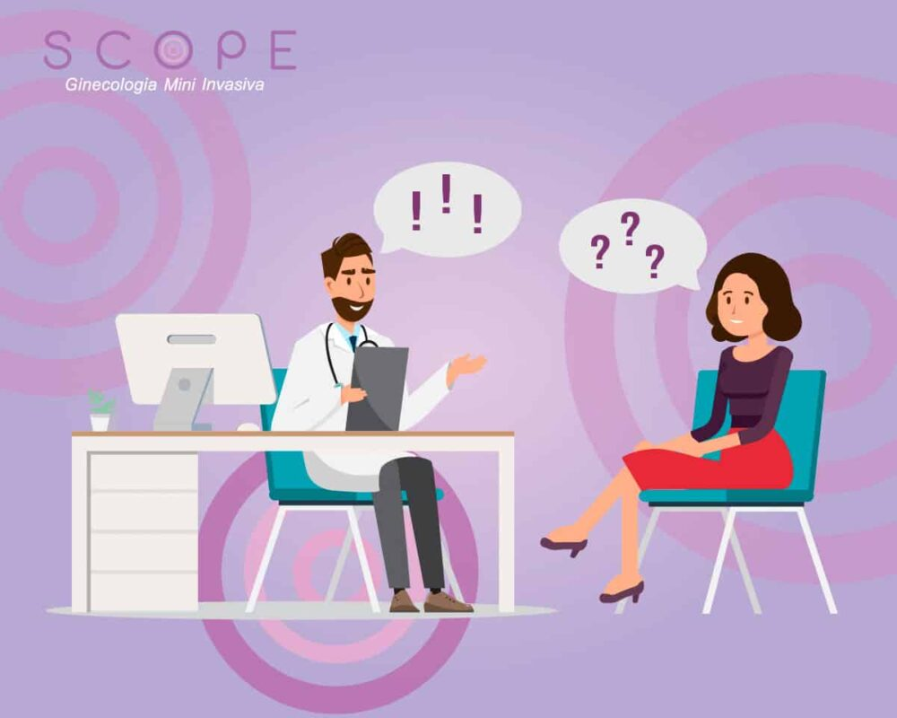 6 dúvidas frequentes sobre videohisteroscopia diagnóstica