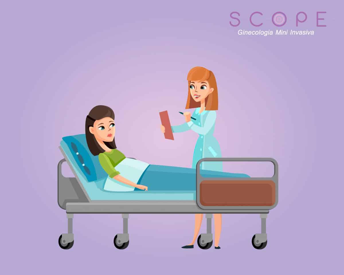 Miomectomia: quando é indicada a retirada cirúrgica de um mioma uterino
