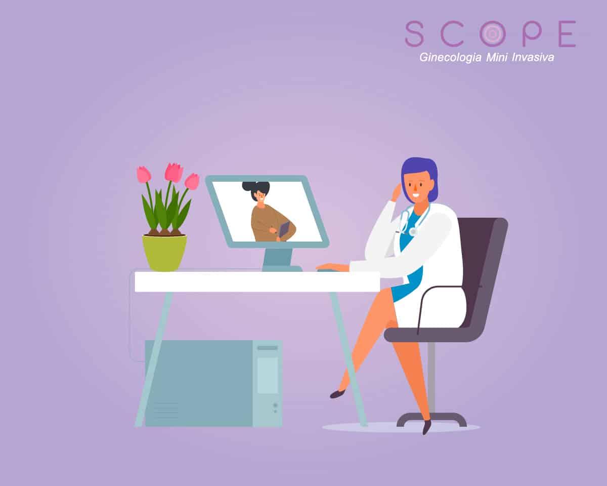 Entrevista Scope: Dra. Ivani explica os tipos de cistos de ovário e tratamentos