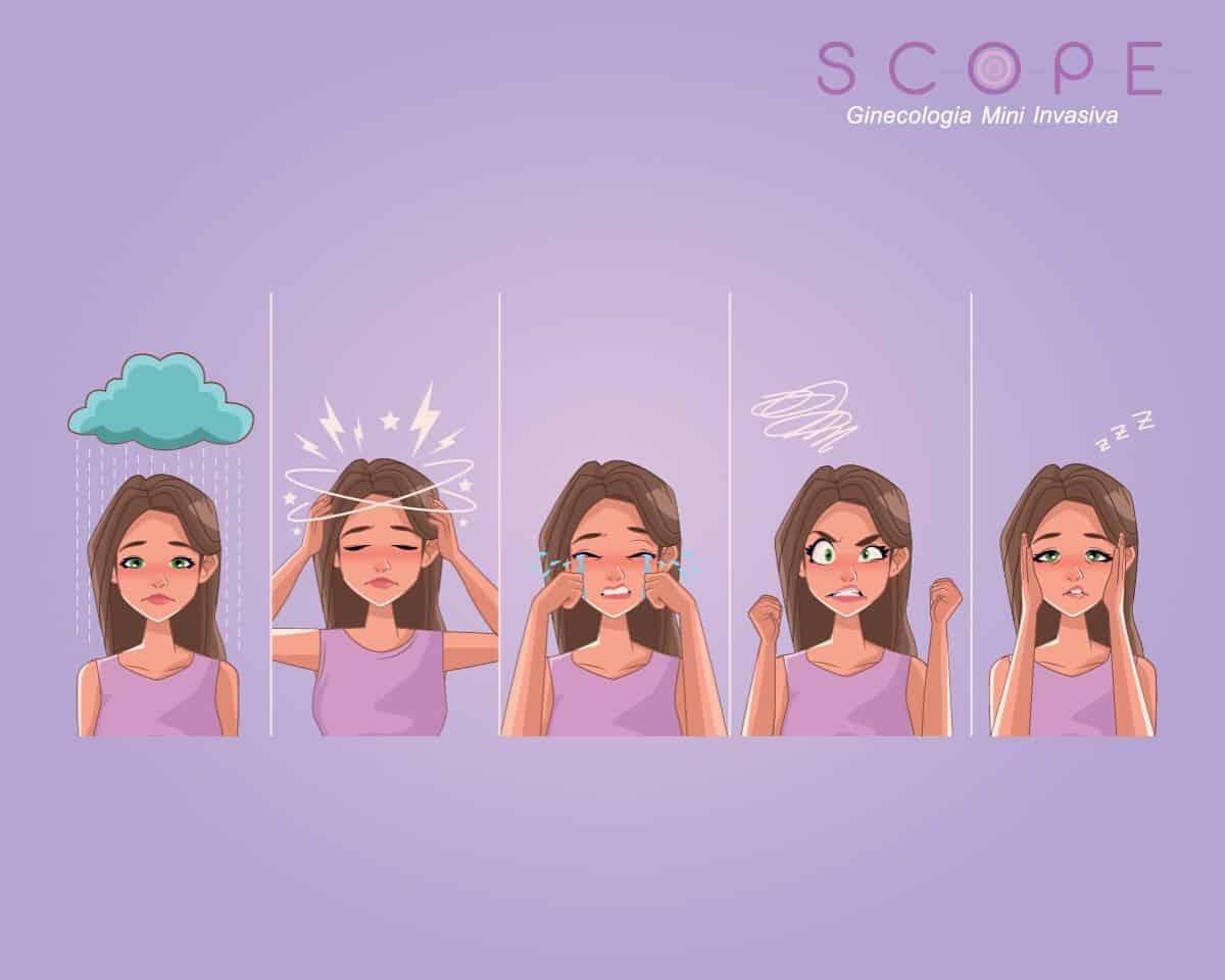 Covid-19: como o estresse afeta o ciclo menstrual