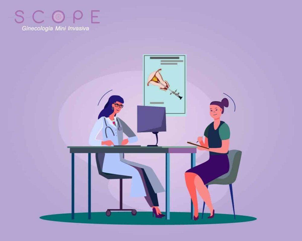 Conheça a videohisteroscopia, exame indicado para investigar alterações intrauterinas